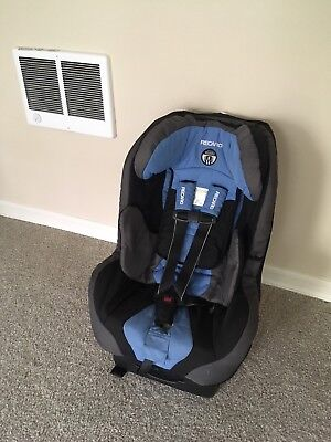 Recaro Performance RIDE Convertible Car Seat *BLUE* Pick-up in Los Angeles