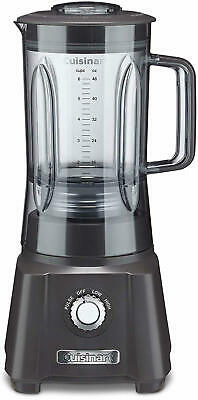 Cuisinart CBT-600 Velocity High Performance Blender (Gray)