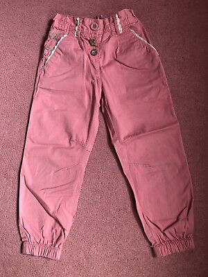 Girls Next Trousers 3-4yrs