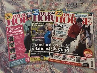 Horse Magazine Bundle