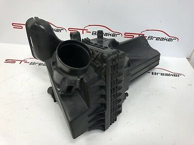 Genuine Ford Fiesta ST180 Mk7 - Airbox / Air Box - Used