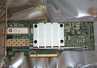HPE StoreFabric CN1100R Converged Network Adapter