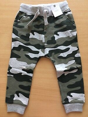 Next Baby Boys Joggers, Size 12-18 Months