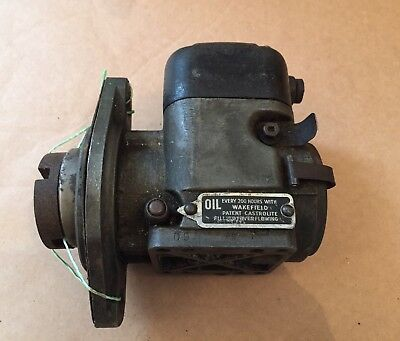 Wico Series A Magneto for Single Cylinder Stationary Engine