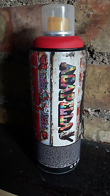 One Take, like MTN Montana Colors - Limited Edition Spray Paint Can - BloodBro