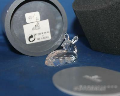 Swarovski Crystal 183271 Roe Deer Fawn 7608 000 001 with Box and COA Retired