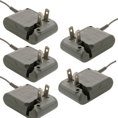 New 5pcs* Home Wall AC Adapter Charger for Nintendo DS Lite NDSL DSL Hot Sale