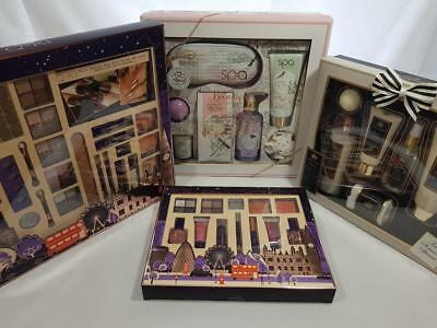 COSMETIC MAKE-UP Gift Set Beauty Spa Pampering - 4 Great Value Collections