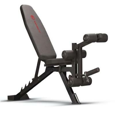 Cool Marcy Deluxe Utility Weight Bench Sb 350 Flat Incline Short Links Chair Design For Home Short Linksinfo