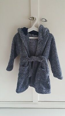 Age 9-12 Month Dressing Gown