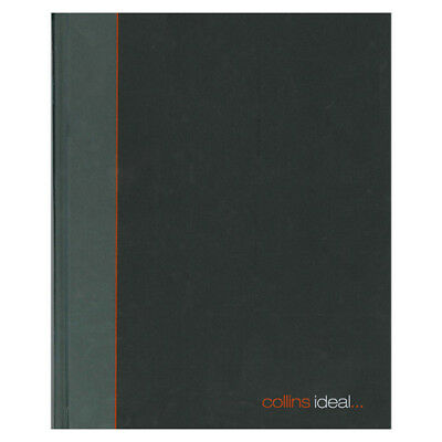 Collins Ideal Quarto 2019 Single Cash 260 x 210mm High Quality 192 Pages 571