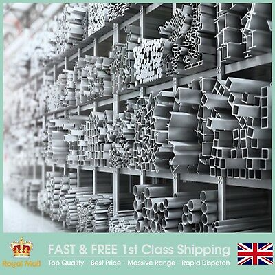1mm Stainless Steel 304 Brushed Sheet Plate  - UK Made Top Quality
