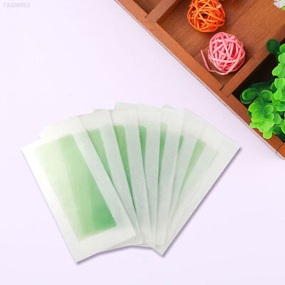 2966 Quality Wax Strips Beauty Double Sided Sticky Sheet Hair Removal Sheets