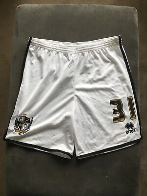 Port Vale Shorts