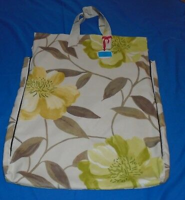 """Shoulder Pillow Bag For 24"""" Pillow .clearance - One Only  -Quality Material"""