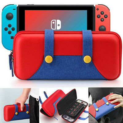Carrying Bag Storage Case Cover Protective Pouch For Nintendo Switch Controller