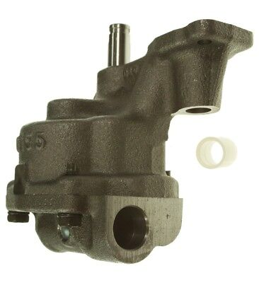Engine Oil Pump-Stock MELLING M155