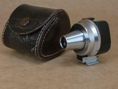 Leitz Leica VIOOH Universal Viewfinder with Case