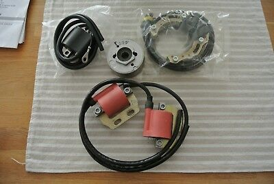 HPi ignition for either single or twin cylinder, exc CDi box- BRAND NEW