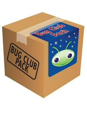 Bug Club Level 29 Sapphire Value Pack Free Shipping!