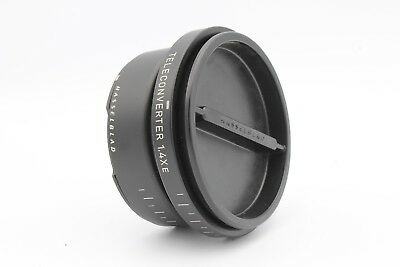 Hasselblad Teleconverter 1.4X E For 100-500mm Lenses