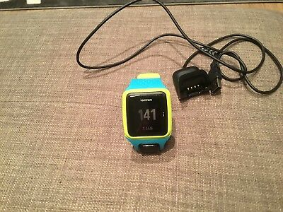Tomtom GPS Runner Sports Watch