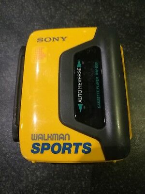 Sony Wm-B53 - Walkman Sports Autoreverse