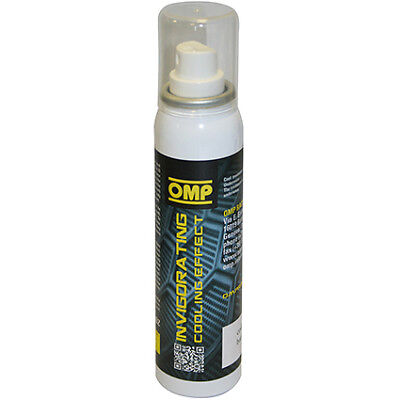 OMP Advanced Cooling Activation Spray Race / Rally