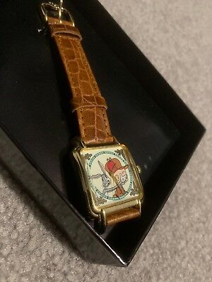 Warner Bros. Looney Tunes Bugs Bunny Elmer Fudd Watch