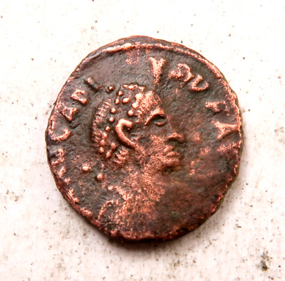 Ancient Roman Coin ~ High Grade ~ #111