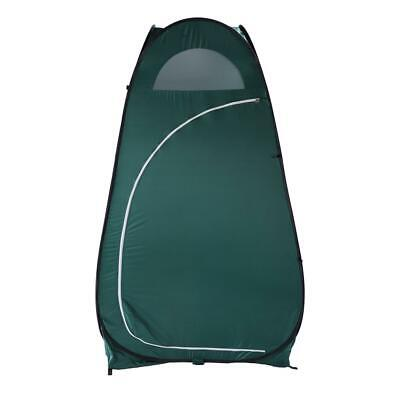 Portable Outdoor Pop-up Toilet Dressing Fitting Room Privacy Shelter Tent