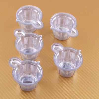 100pcs Disposables Urine Cups for Pregnancy Ovulation Sample Tests Strips Cup