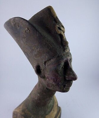 RARE ANCIENT EGYPTIAN ANTIQUE Thutmose II 1345-1335 BC