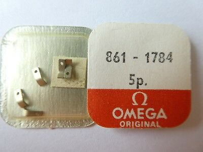 Omega 860 861-1784  watch Part: operating lever  x1 Per kauf