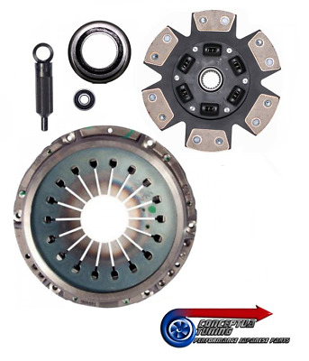 Paddle Uprated Clutch Kit - Toyota JZZ30 JZX100 JZX90 1JZGTE 1JZ-GTE with R154