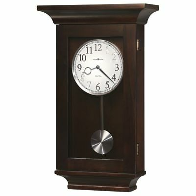Howard Miller 625-379 Gerrit Wall Clock  -  UK Supplied