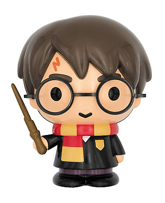 Official Harry Potter - Harry Potter Bust Bank / Money Box By Monogram