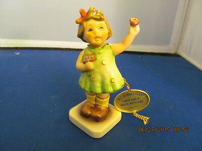 Hummel Goebel  Figurine Forever Yours  #793  First Issue 1996/97 Hang Tag