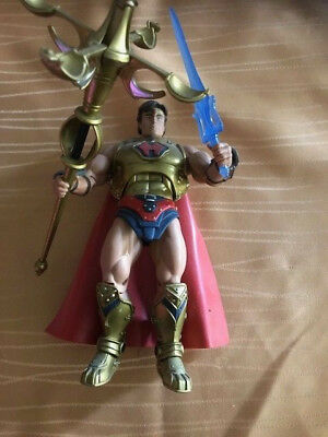 Masters of the Universe Classics Figur LOSE ohne Verpackung He-Ro