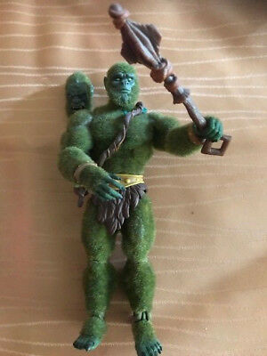 Masters of the Universe Classics Figur LOSE ohne Verpackung Moss Man
