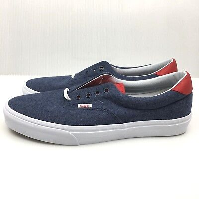 VANS ERA 59 BlueGum VN0003S4JSM authentic sole low top