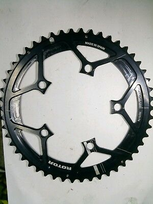 Rotor No Q Chainring Outer