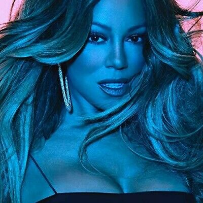 Mariah Carey - Caution [New CD] Clean