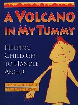 A Volcano in My Tummy: Helping Children to Handle Anger: A Resource Book for Par
