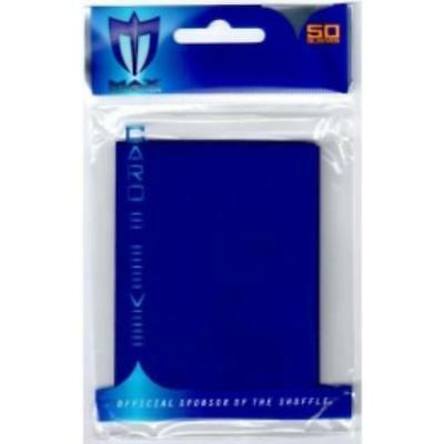 Max Protection Card Protection Standard Gloss - Blue (50) MINT