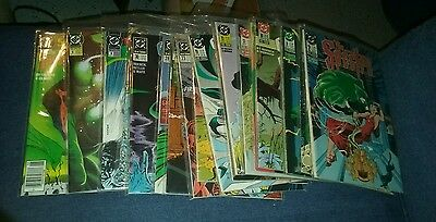 the spectre 32 issue dc comics lot run set movie collection 1980's series rare
