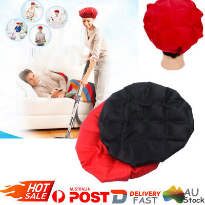 Cordless Hair Mask Treatment Thermal Heat Heating Cool Microwavable Hat gel Cap