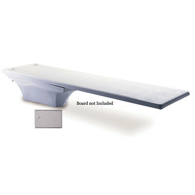 Inter-Fab LAM69 ½ Meter Acrylic Stand for 6' Duro-Beam Board