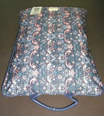 Briars Kneeler Pad By William Morris  Strawberry Thief Design  Unwanted Gift