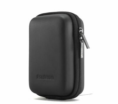 SANDSTROM SHCOMP13 Hard Shell Camera Case - Black - Currys